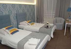 Acwador Hotel