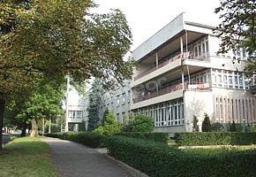 Kolejowy Szpital Uzdrowiskowy