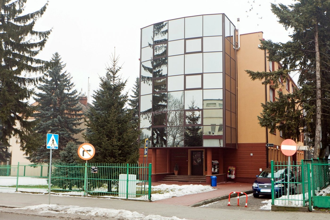 Hotel Turkus Jarosław
