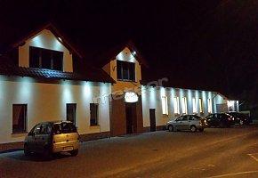 Restauracja i Pokoje Kołek