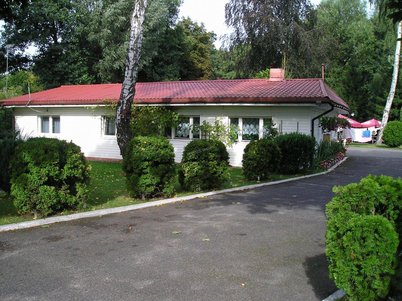 Pokoje Gościnne i Kemping nad Morzem Gdańsk-Jelitkowo