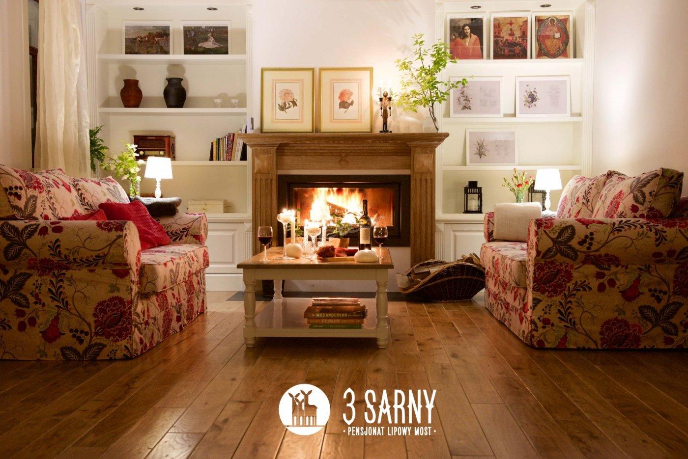 Pensjonat 3 Sarny