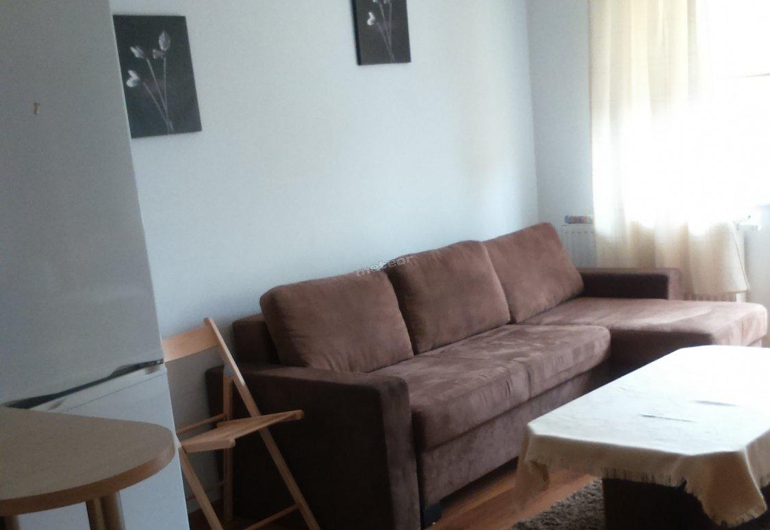 Międzyzdroje  mieszkanie 35 m2
