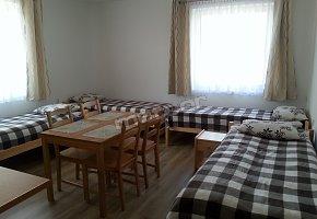 Pokoje Gościnne Hania