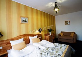Hotel Bajka