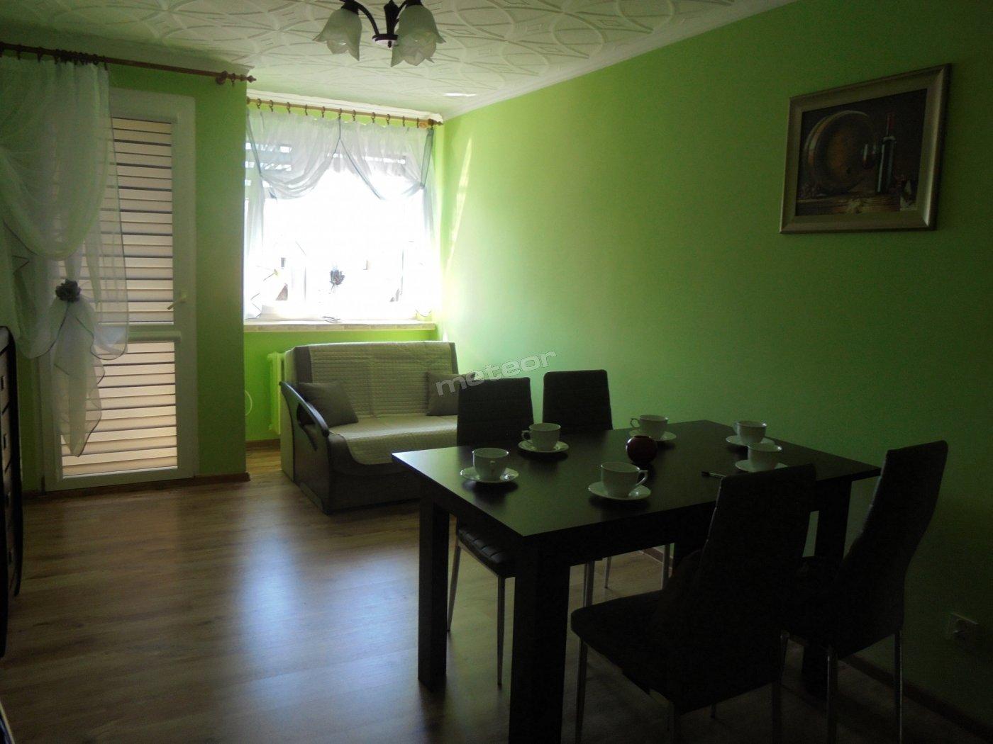 Mieszkanie Kasiula