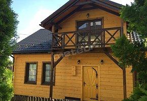 Dom Wypoczynkowy Przy Szlaku