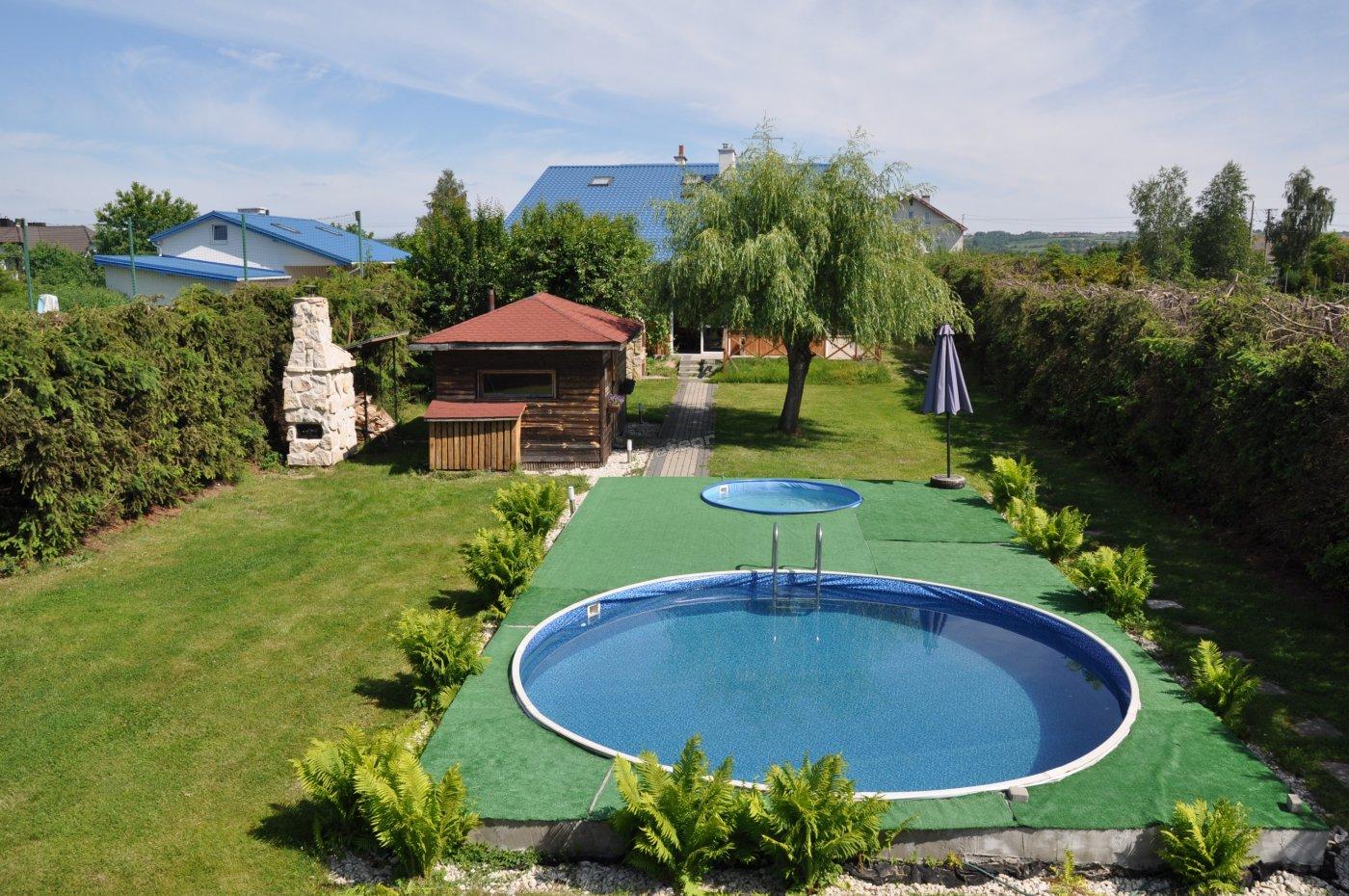 Komfortowy Domek i Apartament  Blue Farm