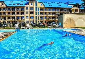 Blue Mare - Apartamenty, Pokoje u Tomka