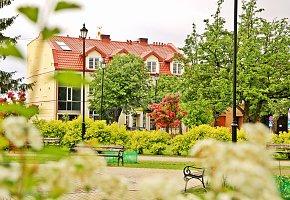 Hostel WRZOS Wyszogród