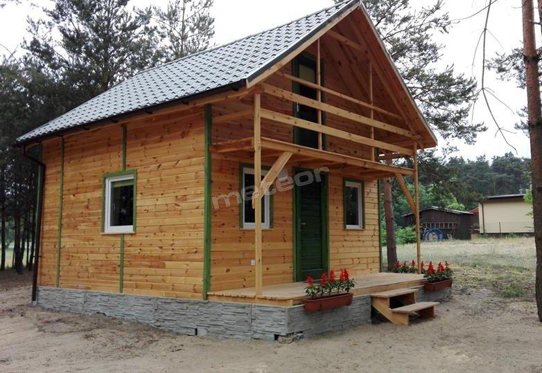 Domki Piaskowa