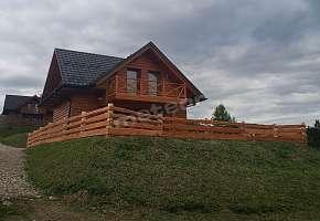 Podhalański Domek u Magdusi i Marcina