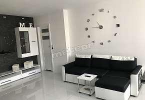 Apartamenty Black & White i Pod Lwami