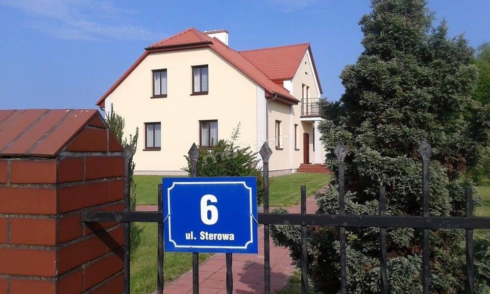 Pensjonat Sterowa