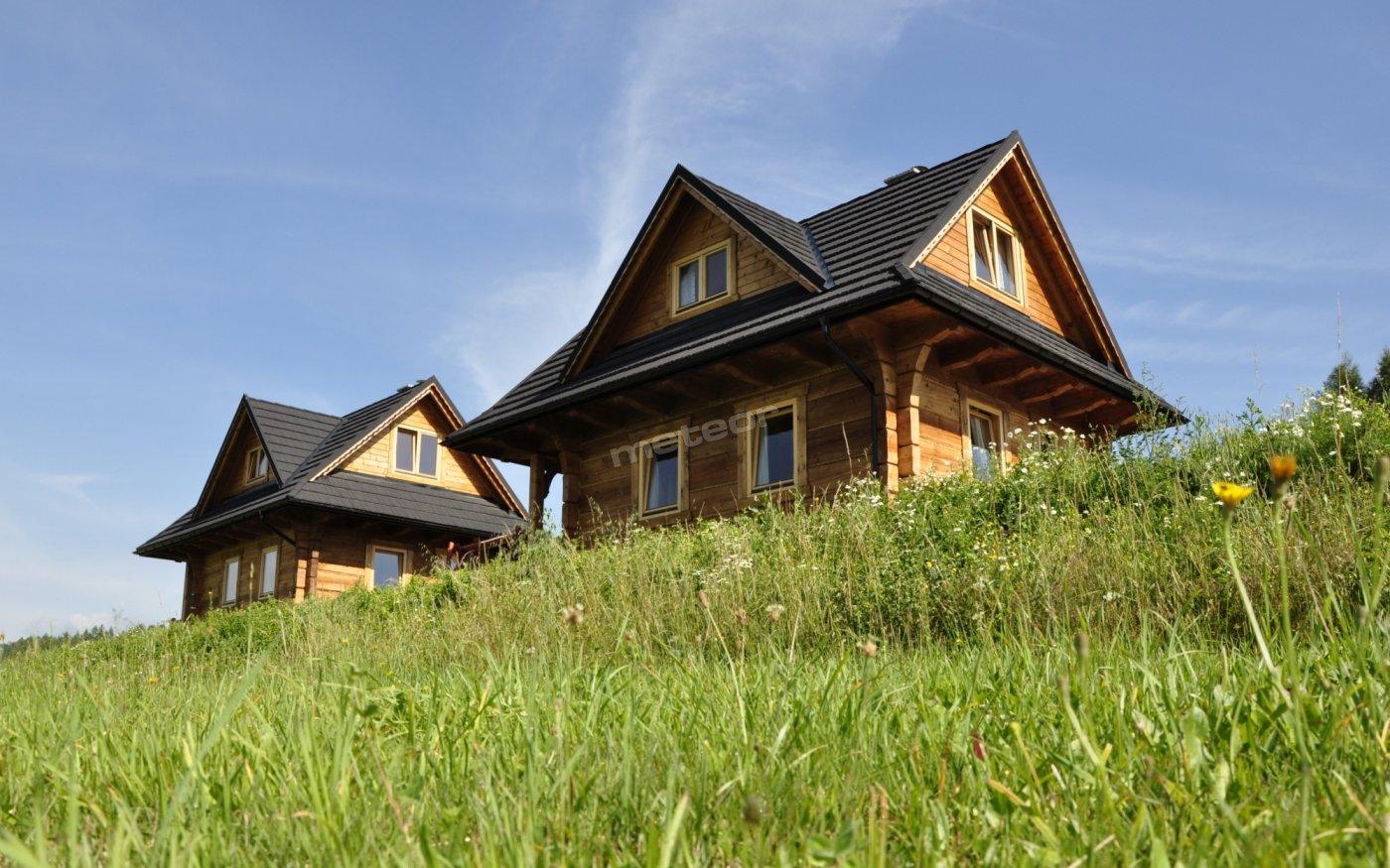 Domki Widokówka