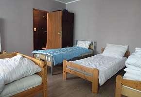 Hotel Pracowniczy w Kościanie
