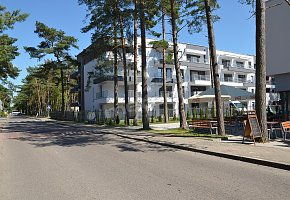 Apartament Baltic Park