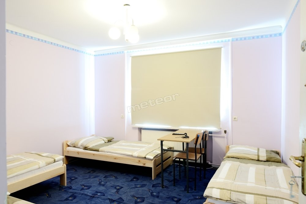 pokoj 4o osobowy