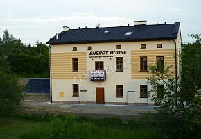 Apartamenty Energy House