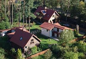 Dom Przy Puszczy