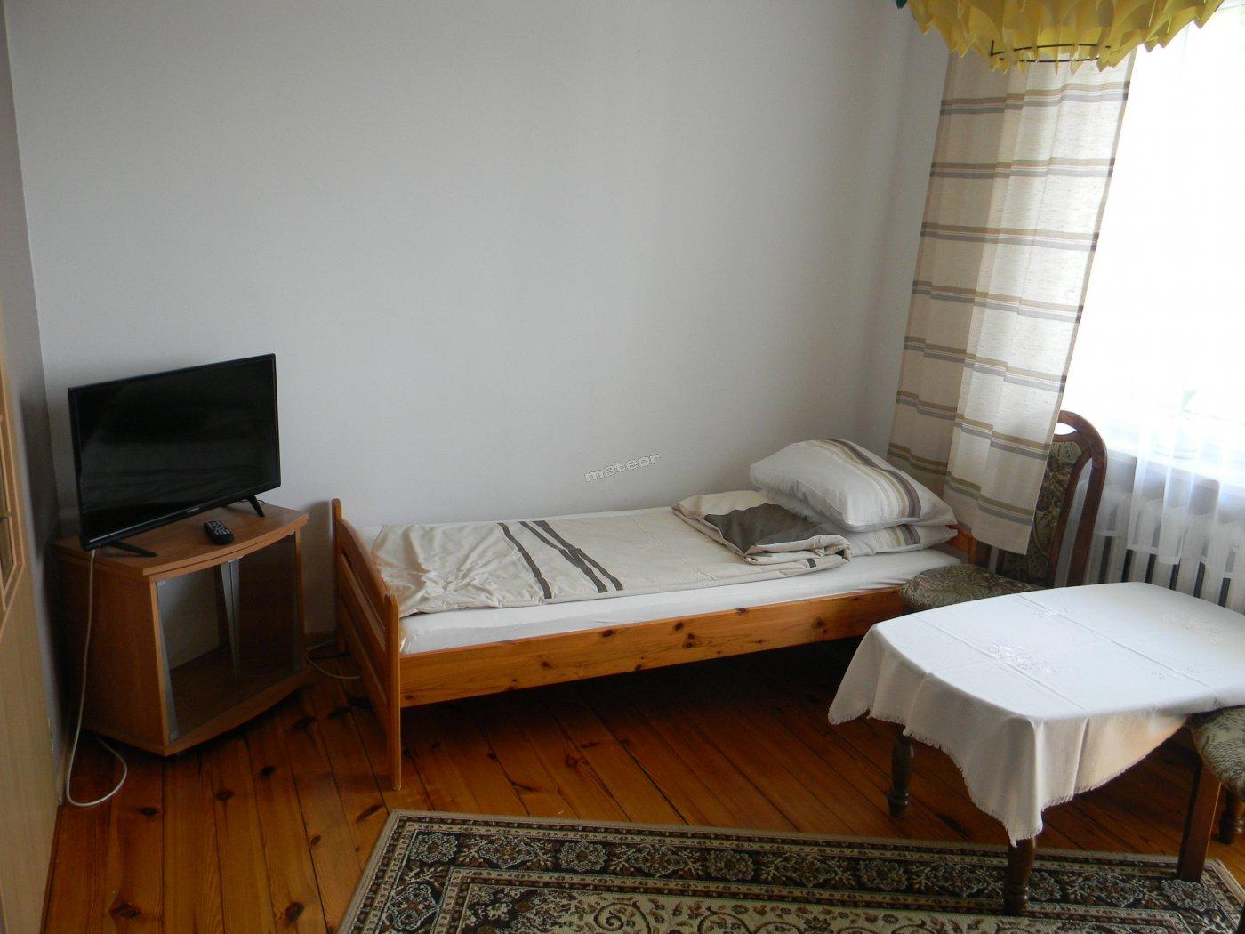 Komfortowe Pokoje Przy Leśnej