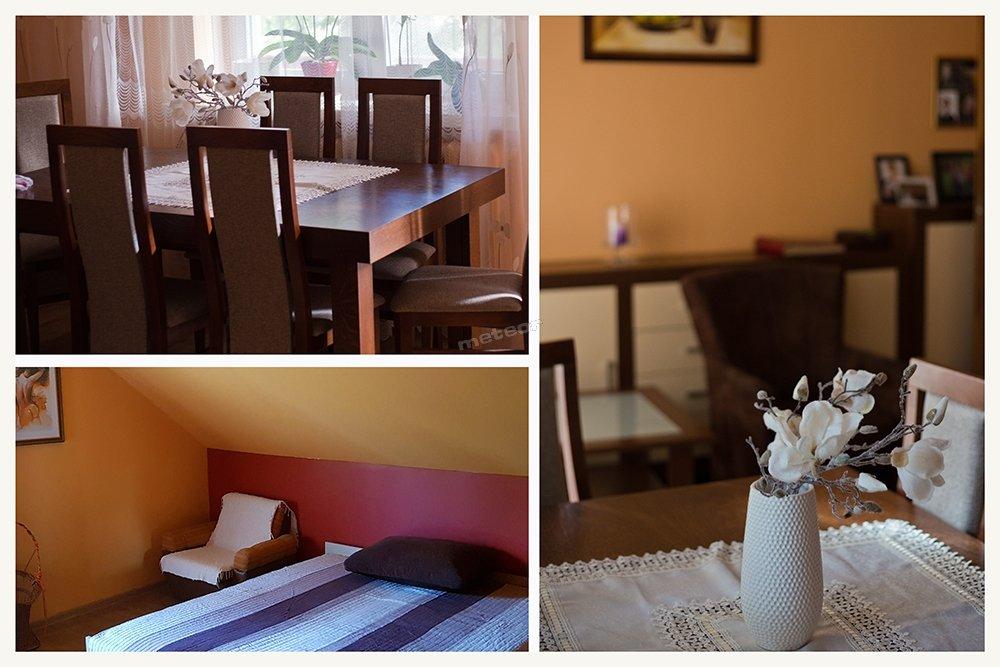 Dysponujemy komfortowymi pokojami 1, 2 i 3 osobowymi!