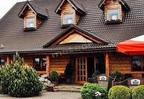 Pyszna Stajenka - Pokoje Hotelowe i Restauracja