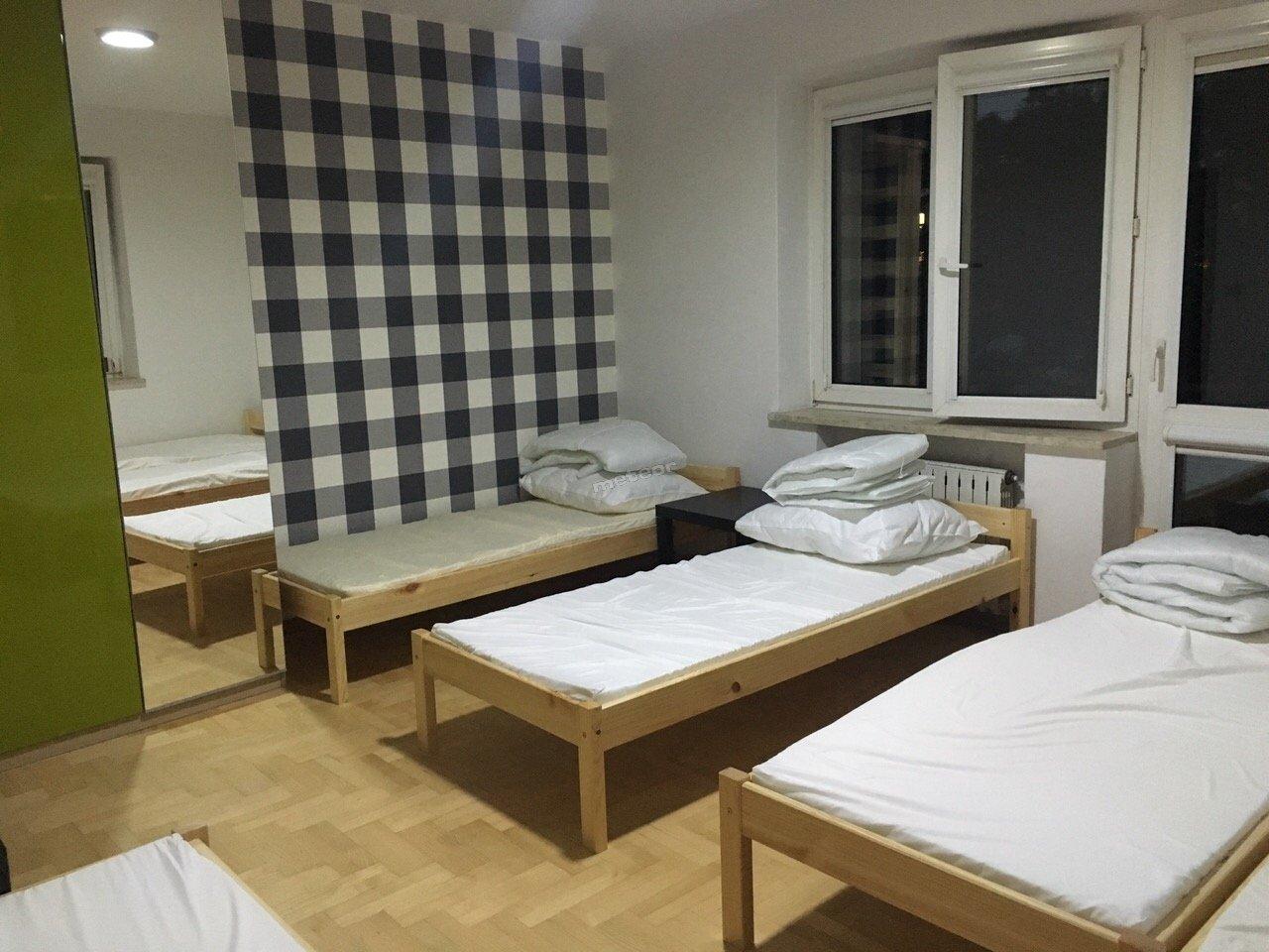Hostel Wieniecka