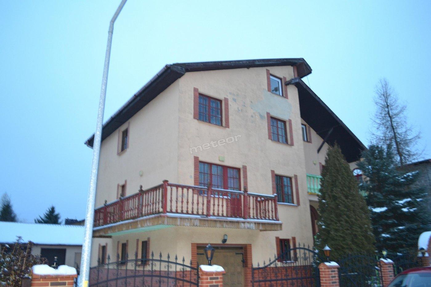 Hostel Sieniawa Żarska