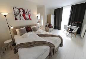 Apartament Polonijna - Królewski Apartament