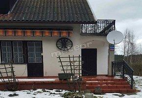 Domek Letniskowy Łajs