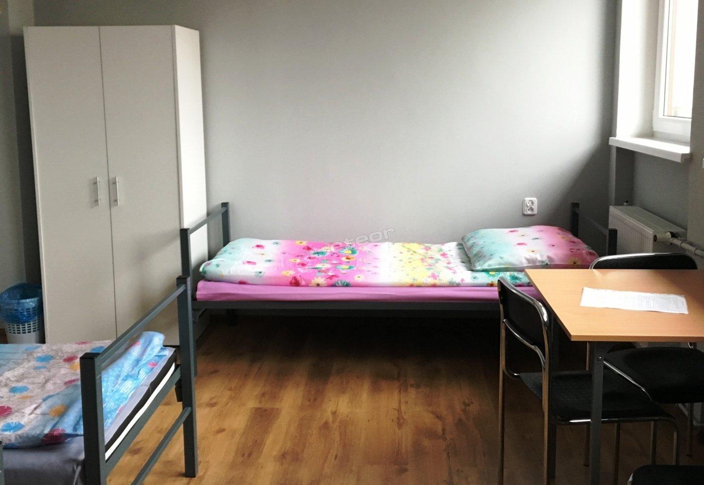 Hostel pod Topolami, Pokoje Gościnne i Pracownicze