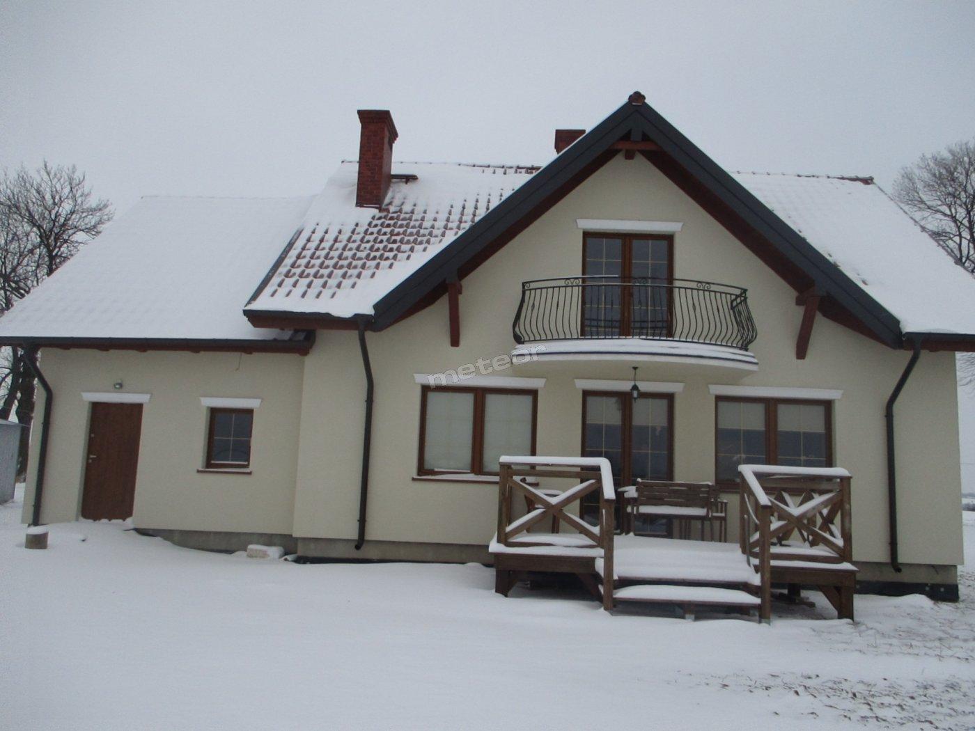 Dom do Wynajęcia na Mazurach