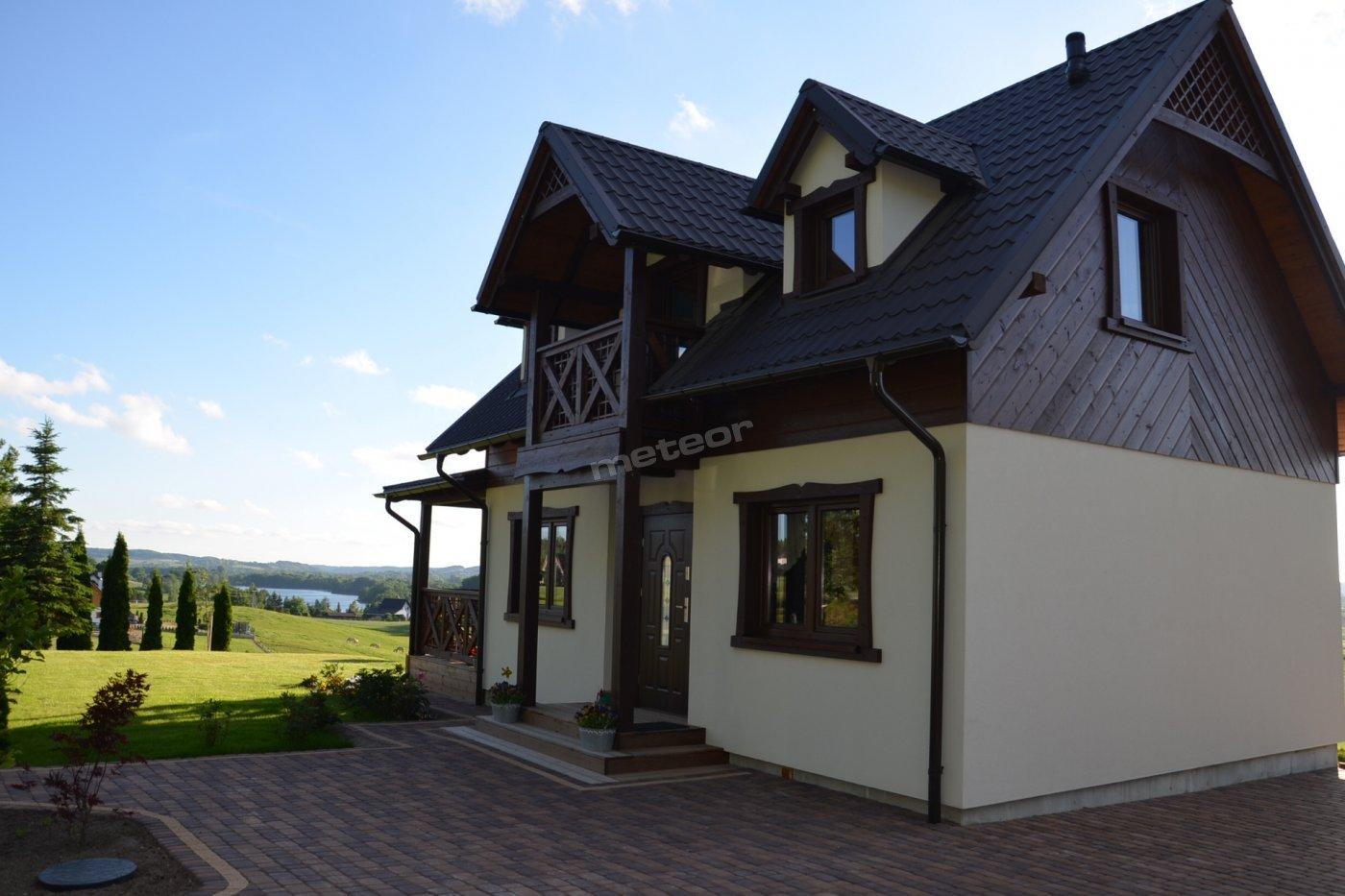 Nowy dom ul. Zamkowa
