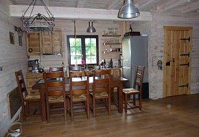 Dom w Sasku Małym