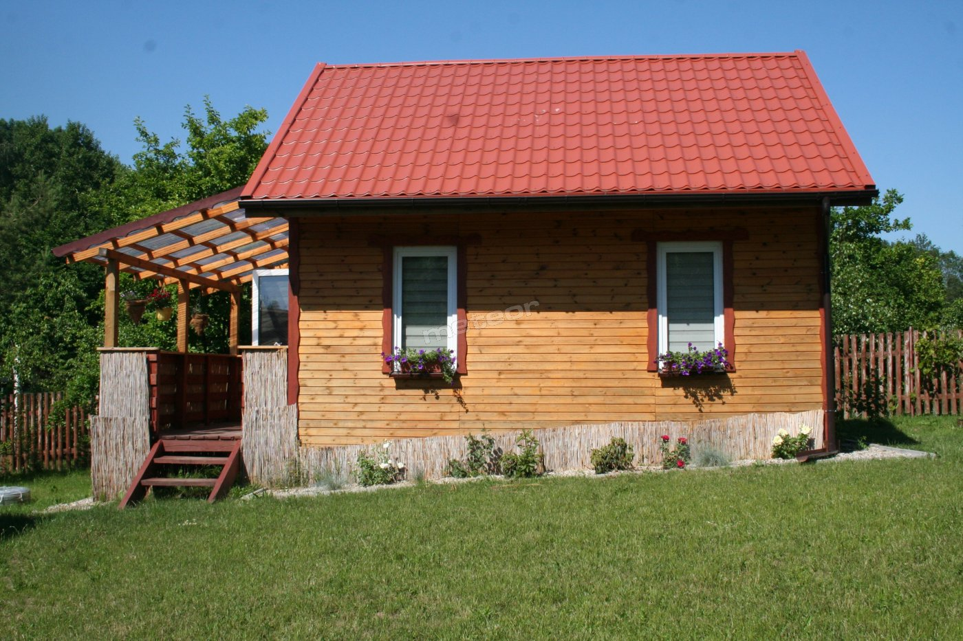 Nowy Domek Ublik Mazury
