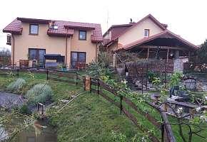 Agroturystyka u Krysi
