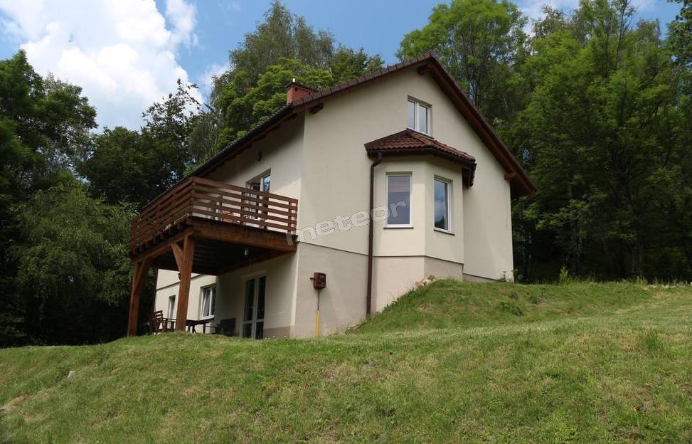 Dom w Porąbce