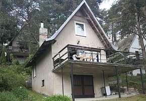 Dom nad Borównem Wielkim