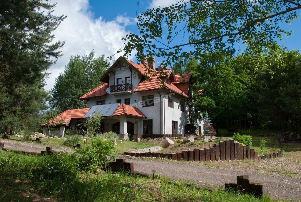 Leśna Polana Na Mazurach