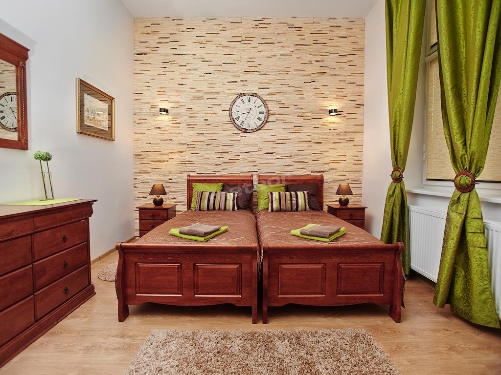 Apartament w Drawsku