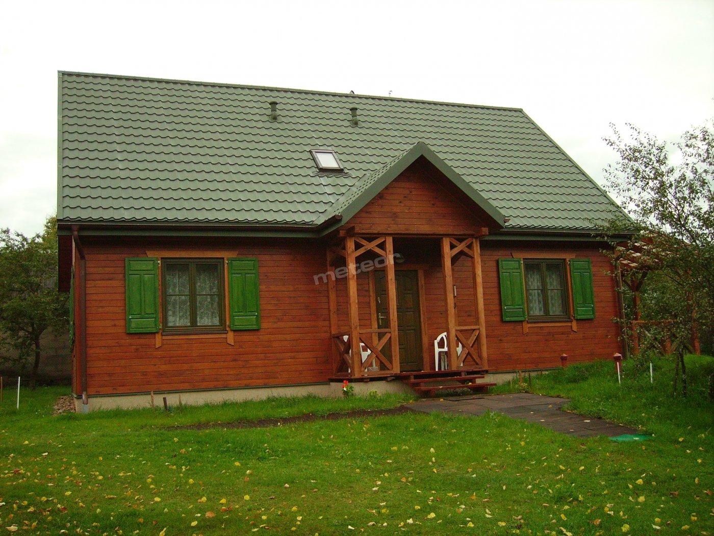 Dom Mikaszówka