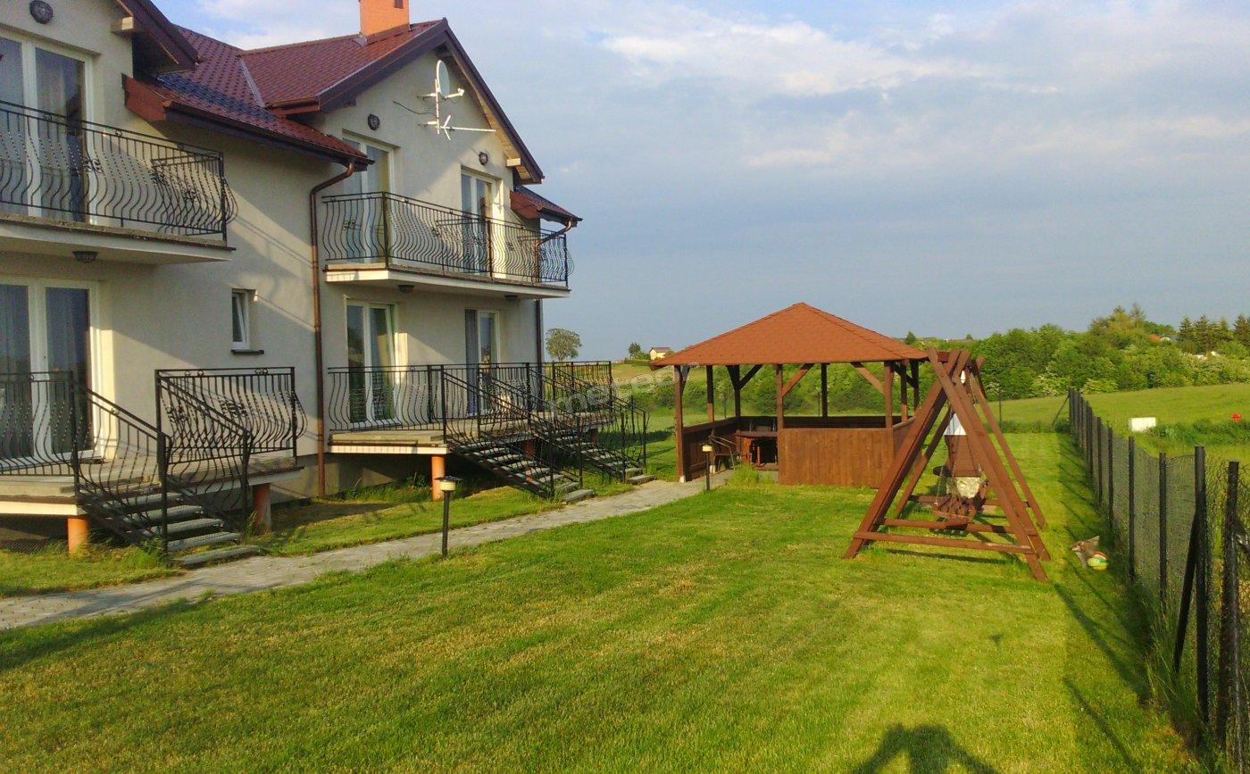Dom Wczasowy Arkadia