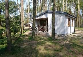 Domki Letniskowe Szwed-Pol