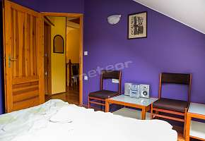 Apartament Antoniego