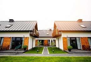 Domki Akacjowa