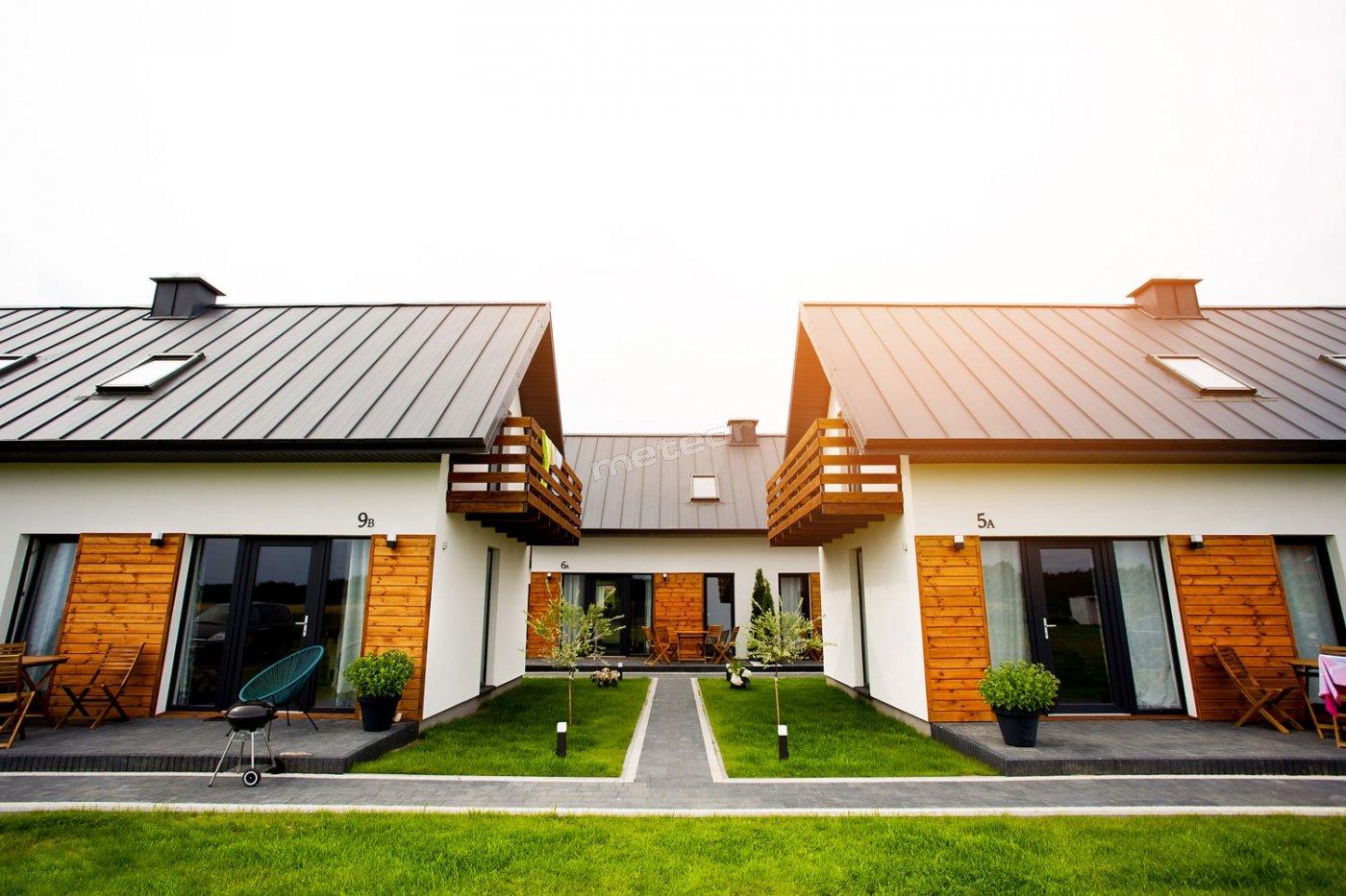 Domki Letniskowe Akacjowa