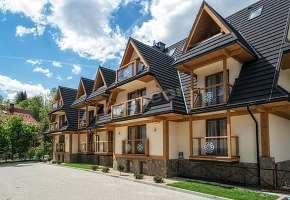 Apartamenty Pod Gubałówką