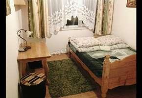 Pokoje w Bieszczadach