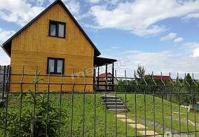 Domek Letniskowy Ada i Gabrysia